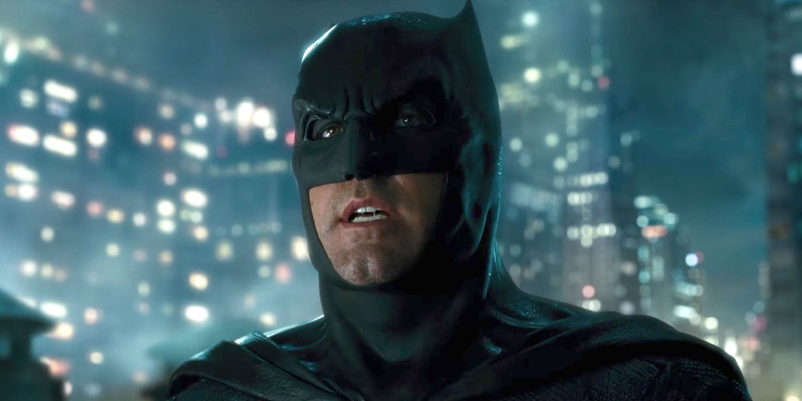 5 Reasons Justice League Is Better than You Thought