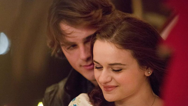 Netflix Orders The Kissing Booth Sequel