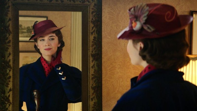 Mary Poppins Returns set for March