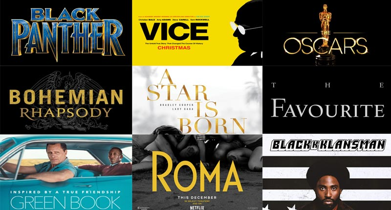 POLL: Which Film Will Win Best Picture at the Oscars?
