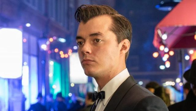 Alfred is Done with Violence in New Pennyworth Promo