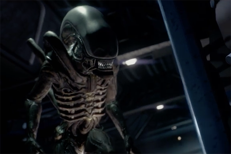 Watch All Seven Episodes of Alien: Isolation Series Now!