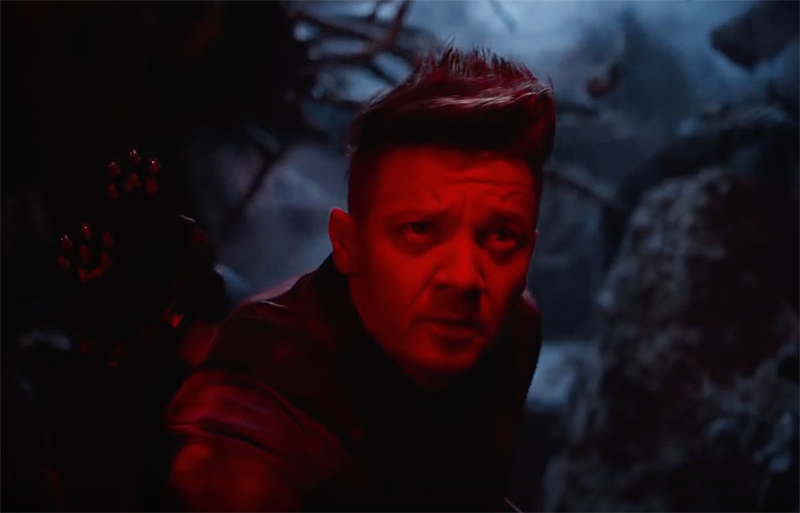 Avengers: Endgame Tracking to Break Infinity War's Weekend Record