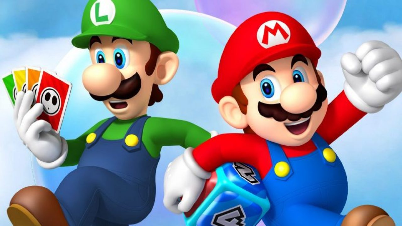 Super Mario Bros Animated Movie Targeting A 2022 Release