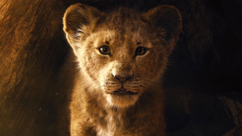 Watch the New TV Spot for The Lion King from The Oscars!