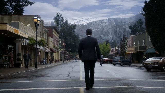 5 shows influenced by Twin Peaks