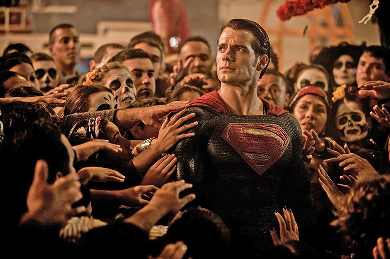 5 Reasons Why Batman v Superman Doesn't Suck As Much As You Think
