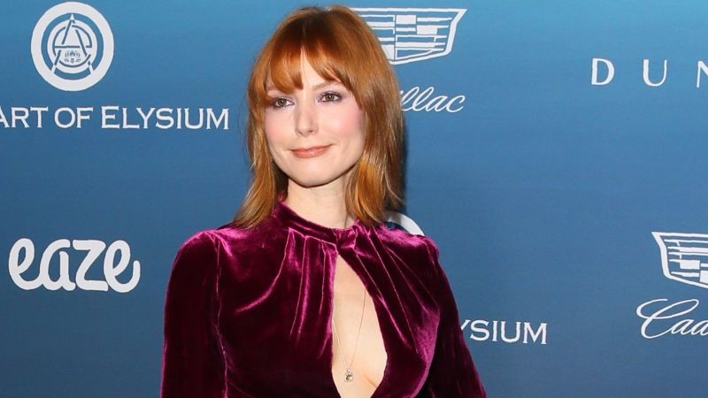Alicia Witt Signs On For Orange Is The New Black Final Season