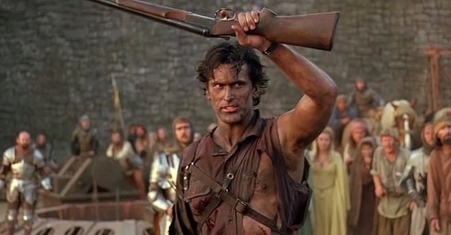 5 Best Bruce Campbell Roles