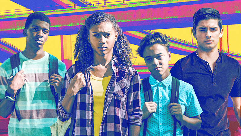 Netflix's On My Block Season 2 Will Premiere This March