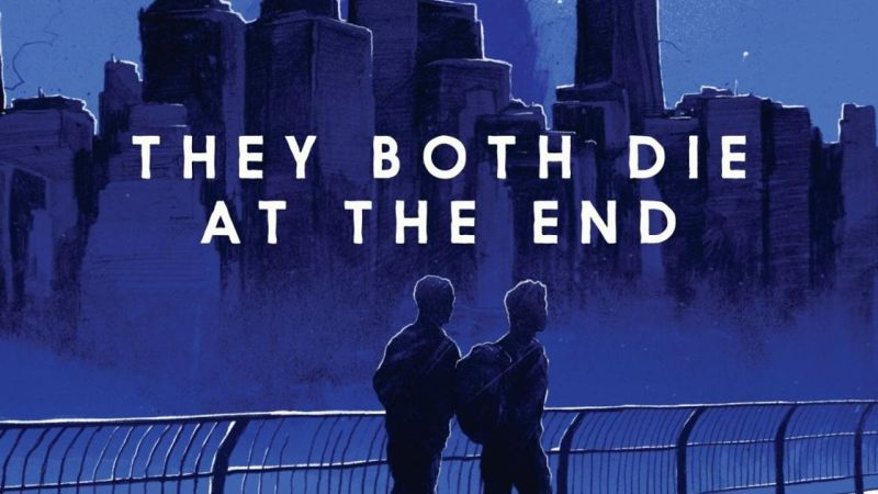 HBO Adapting They Both Die at the End with J.J. Abrams
