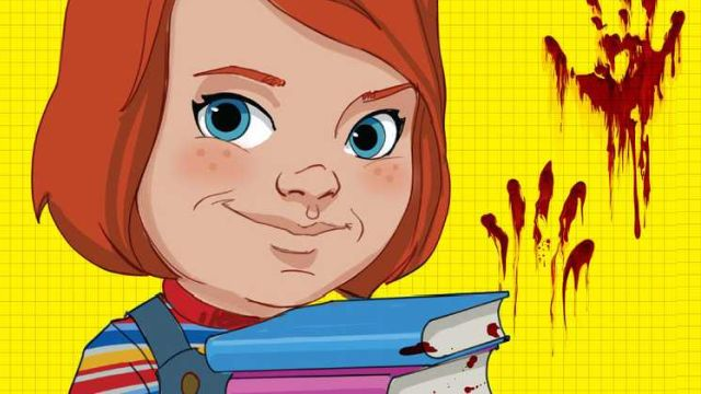 Viral Clip for Child's Play Remake Introduces the Buddi