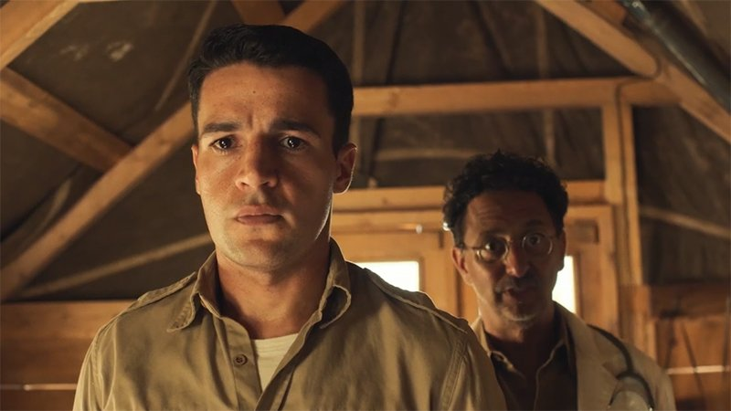 Hulu's Catch-22 Teaser Brings the Acclaimed Novel to Life