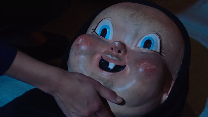 Happy Death Day 2U Clip Features New Twist in Story's Mythology