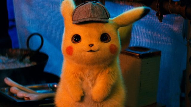 Detective Pikachu Video Shows Ryan Reynolds Preparing for His Role