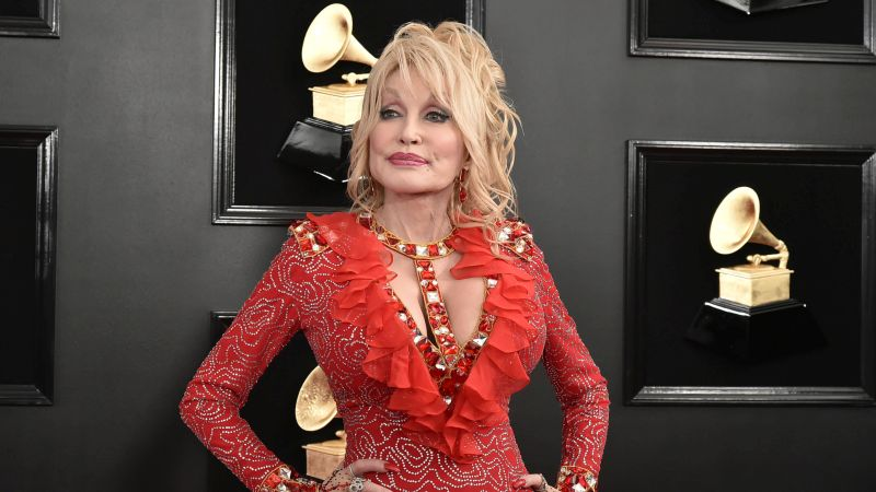 Netflix Anthology Series Dolly Parton's Heartstrings Cast Revealed