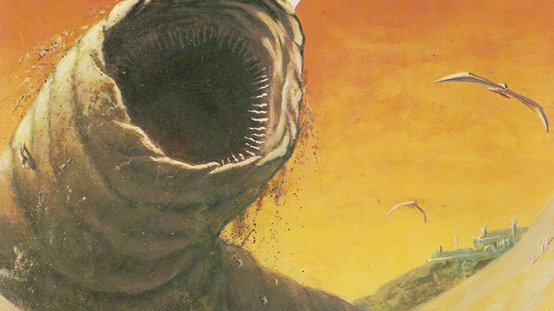 Funcom Enters Into Partnership With Legendary for Dune Video Games