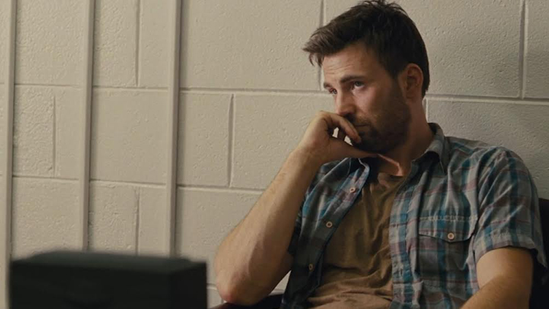 Netflix Acquires The Red Sea Diving Resort Starring Chris Evans