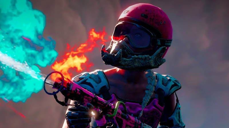 Far Cry New Dawn Launch Trailer & First 12 Minutes Released