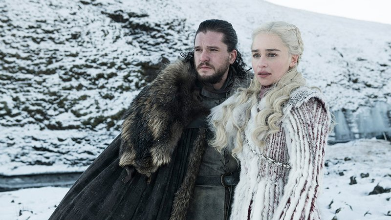 HBO's Game of Thrones Season 8 Photos Released!