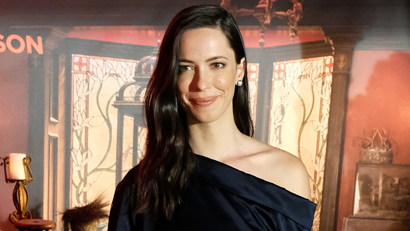 Rebecca Hall to Star in Night House Horror Thriller from David S. Goyer