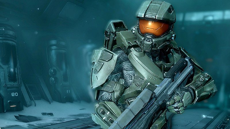 Director Otto Bathurst to Helm Halo Series for Showtime