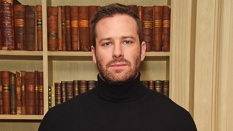 The Batman: Armie Hammer Not Approached to Don the Cape & Cowl