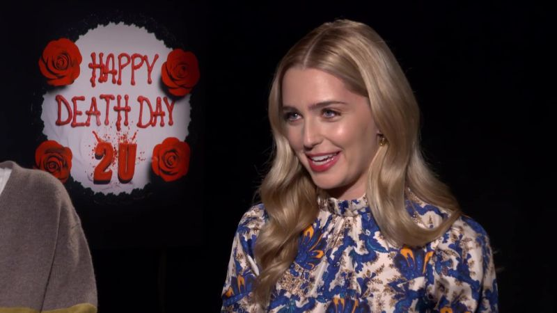 CS Video: Happy Death Day 2U Cast & Crew on the Sequel's New Direction