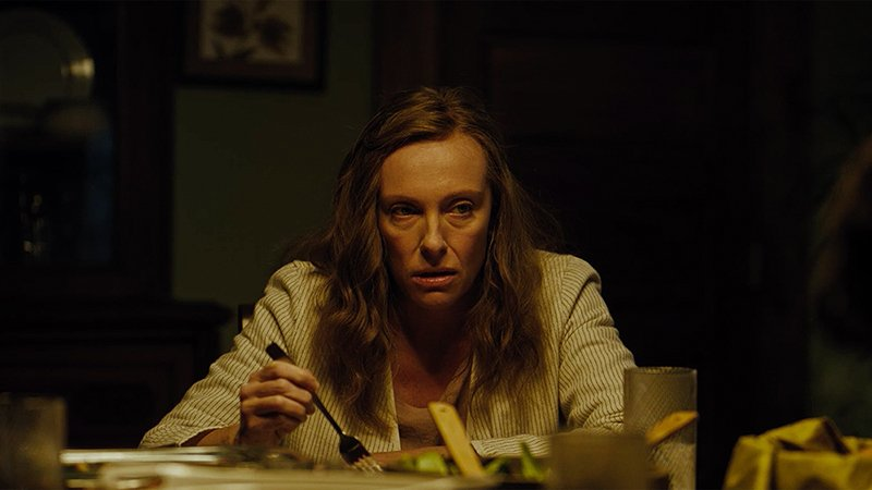 Fangoria Chainsaw Awards: Toni Collette, Hereditary Wins Big