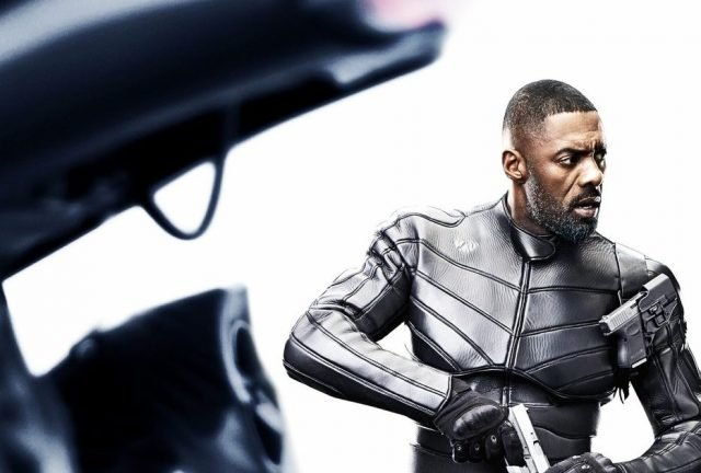 Fast & Furious Presents: Hobbs & Shaw Character Posters Released!