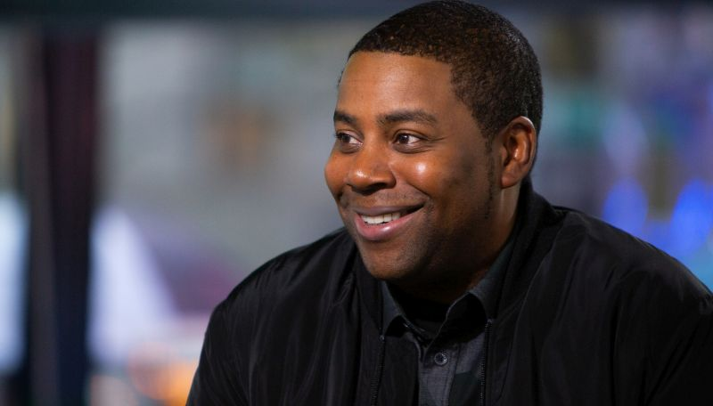 Kenan Thompson Executive Producing All That Revival on Nickelodeon