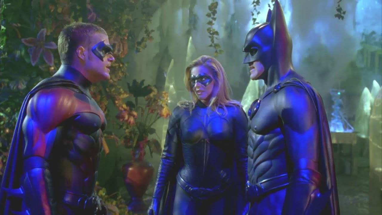 5 Reasons Why You Don't Have to Hate Batman & Robin Anymore
