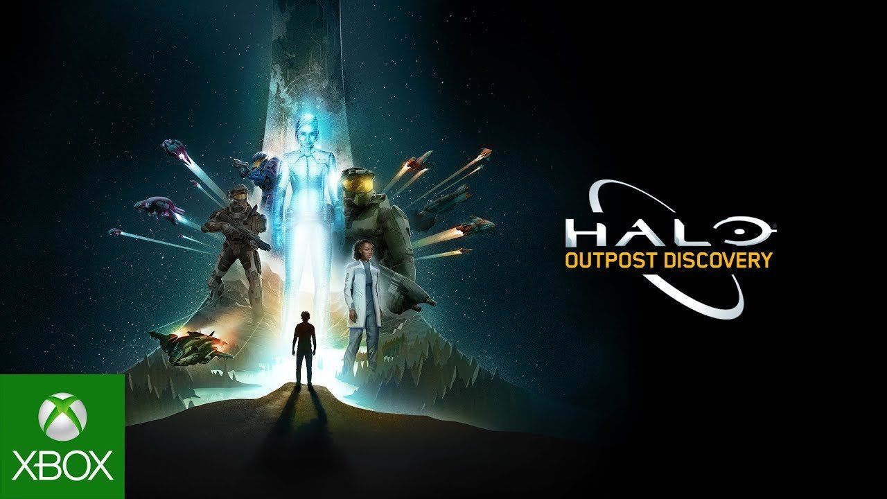 Halo: Outpost Discovery Experience Coming This Summer!