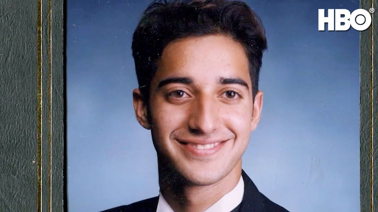 The Case Against Adnan Syed Trailer Debuts