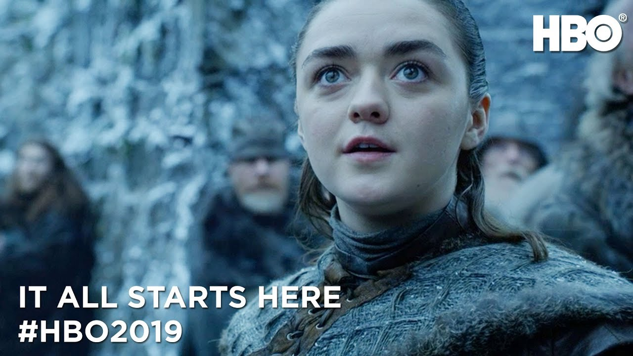 New Footage from Game of Thrones, Watchmen, Deadwood, and More Debuts!