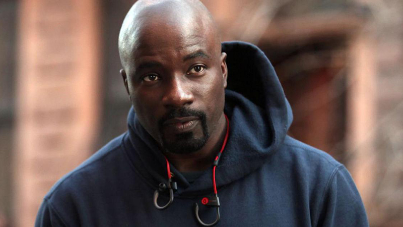 Mike Colter Joins CBS Drama Pilot Evil