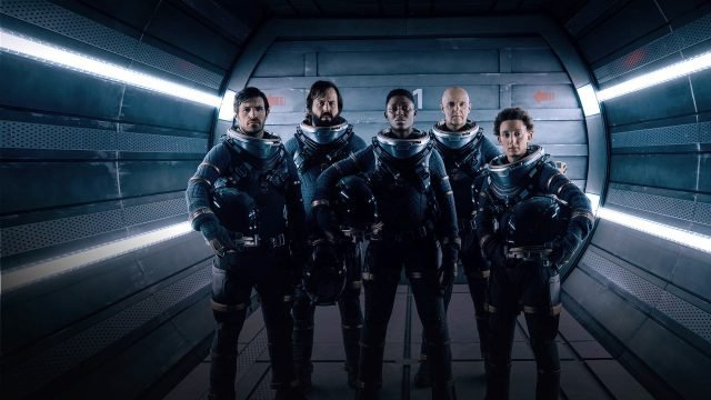 George R.R. Martin's Nightflyers Gets Cancelled at Syfy