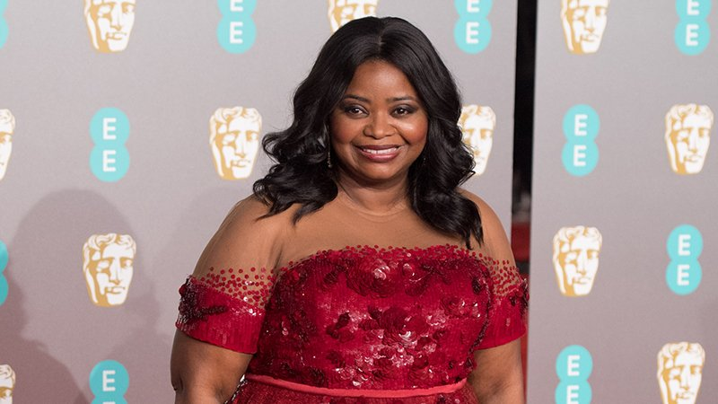 The Witches Movie Adaptation Adds Octavia Spencer
