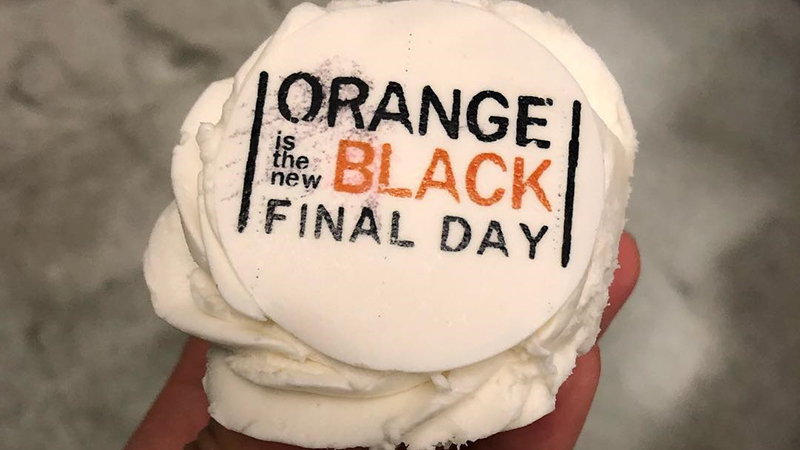 Orange Is the New Black Cast Says Goodbye as Series Wraps
