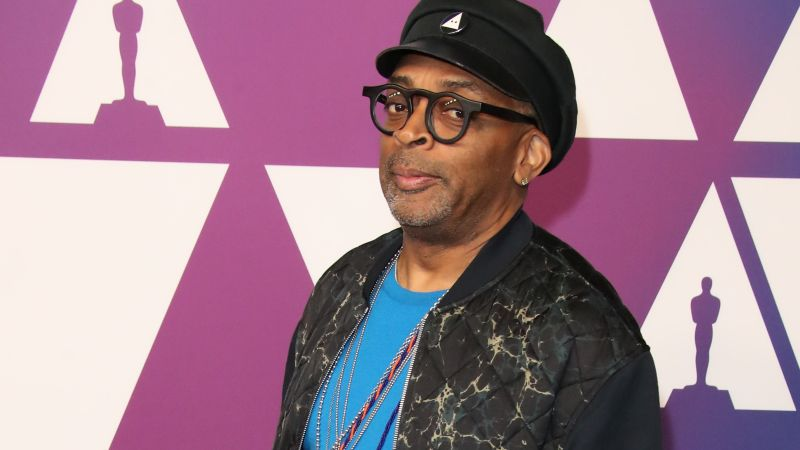 Son of the South: Spike Lee to Executive Produce Civil Rights Drama