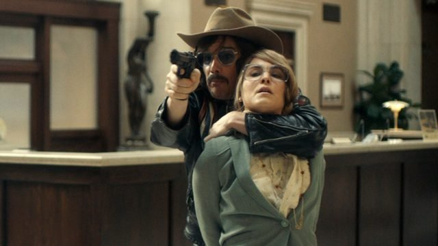 Stockholm Trailer: Witness the Hostage Situation That Shocked the World