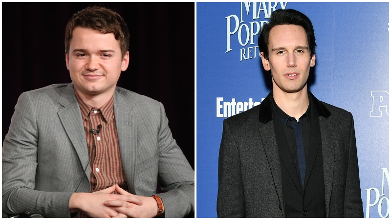 Utopia Lands Dan Byrd and Cory Michael Smith as Co-Stars