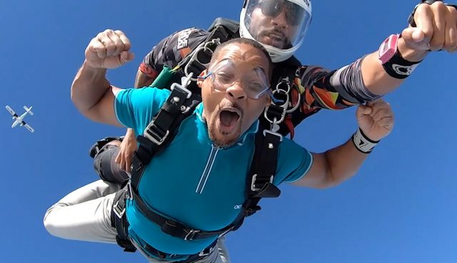 Bucket List: Will Smith Launches New Reality Series on Facebook Watch
