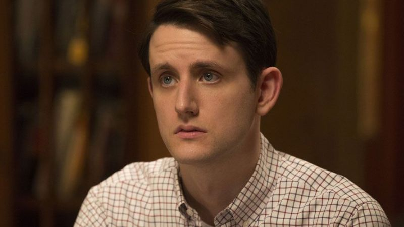 Zach Woods Jumps Aboard HBO Space Comedy Avenue 5