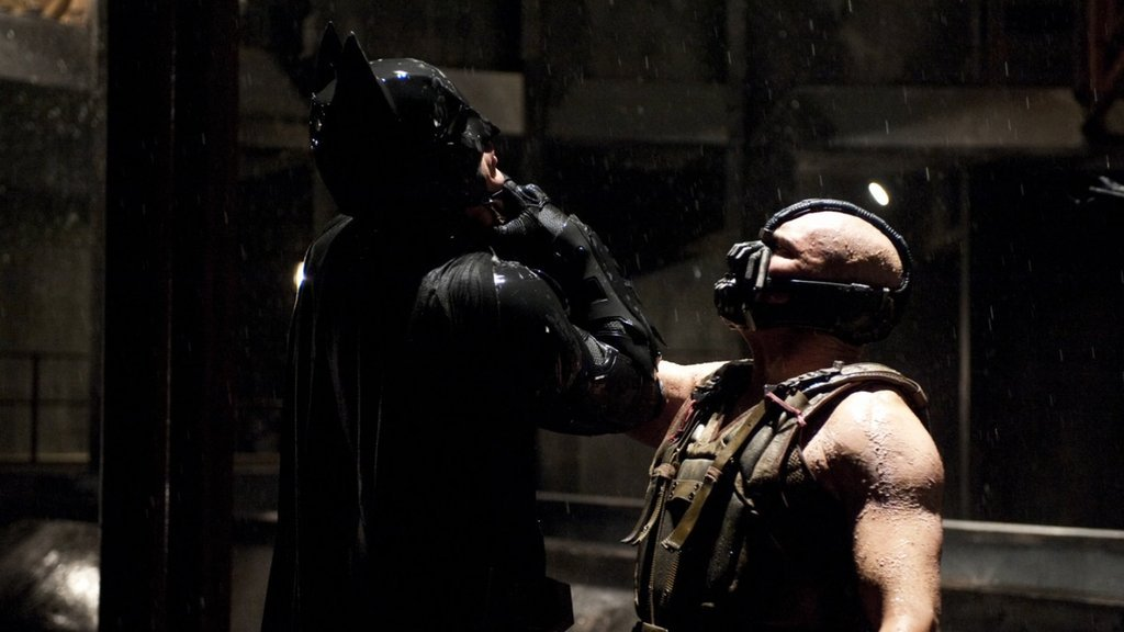 10 Things to Hate About The Dark Knight Trilogy