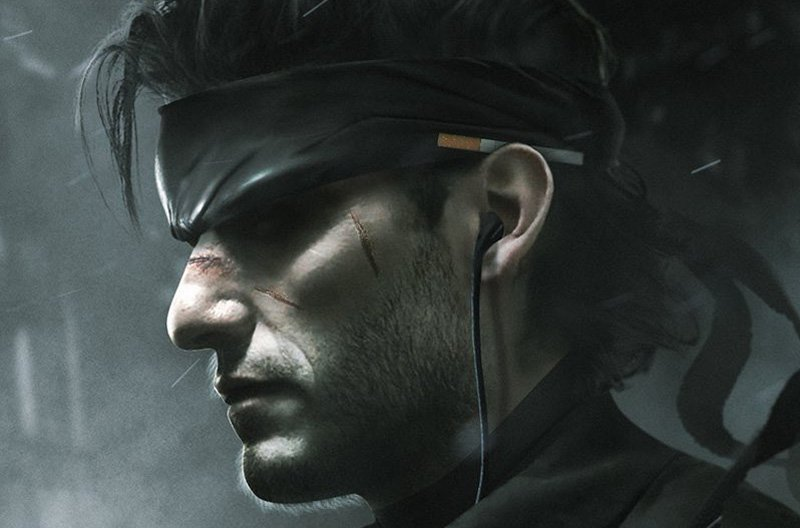Oscar Isaac Could Play Solid Snake in Metal Gear Solid Film