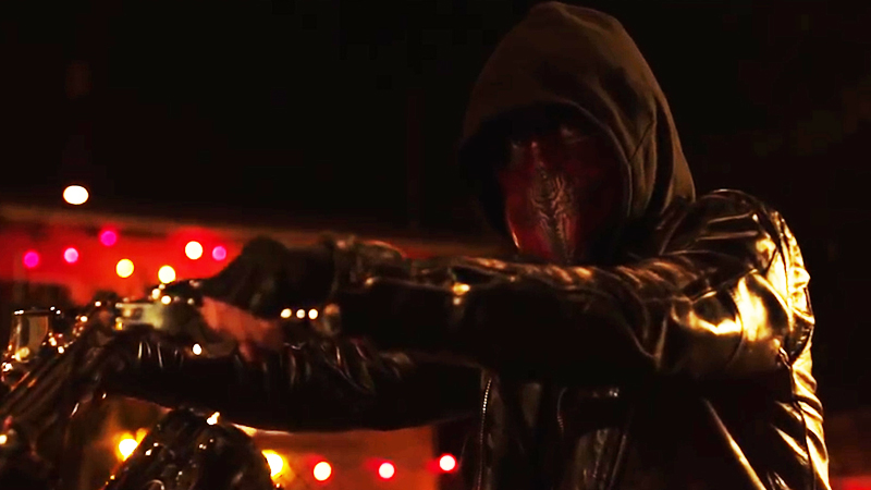 The New El Chicano Trailer Is Here To Bring Vengeance