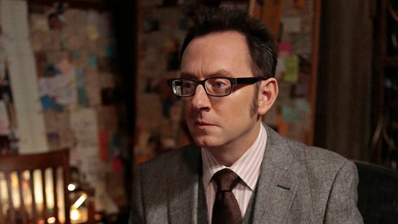 Person of Interest's Michael Emerson Joins CBS' Evil