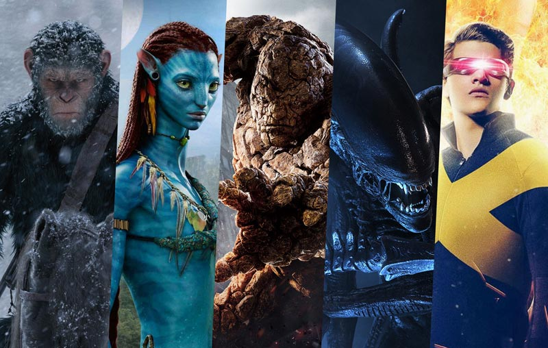 POLL: Which 20th Century Fox Franchise Should Disney Prioritize?