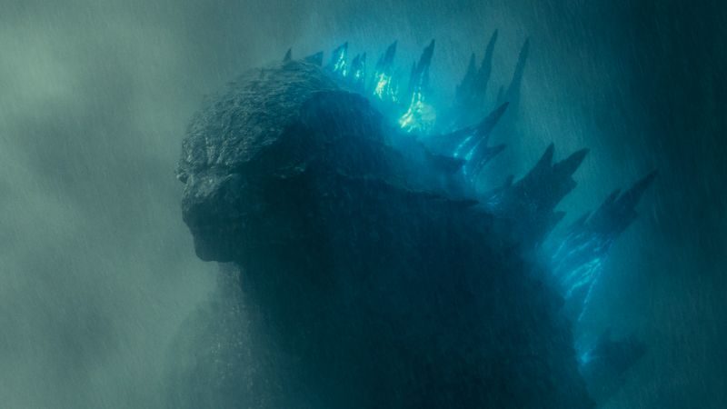 From the Set: Michael Dougherty Calls His Godzilla the 'Aliens' of the Franchise